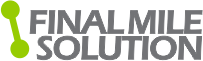 Logo Development 2018 – Final Mile Solutions 200x58px